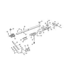 Genie Garage Door Parts Diagram 13 Terminal Meter Socket Wiring Opener Acsr1g 46