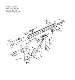 looking for genie model gxl series garage door opener repair genie garage door opener schematics [ 2550 x 3300 Pixel ]