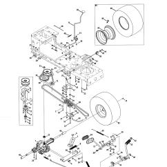 Craftsman Dyt 4000 Wiring Diagram 2005 Chrysler 300 Radio Ys4500 Parts Imageresizertool Com