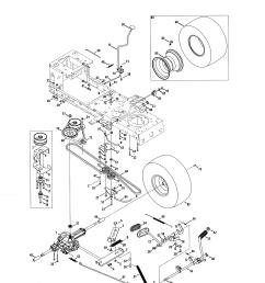 craftsman lt2000 engine diagram wiring diagram used craftsman lt2000 engine diagram [ 2550 x 3300 Pixel ]