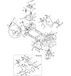 huskee 3 8 inch belt diagram wiring diagram hub huskee riding lawn mowers huskee riding mower belt diagram [ 2550 x 3300 Pixel ]