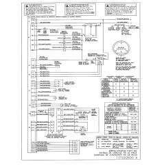 Dryer Wiring Diagram Schematic Desk Fan Electrolux Front Load 42