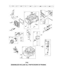 10 0 brigg stratton motor wiring diagram [ 2550 x 3300 Pixel ]