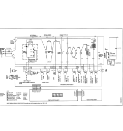 electrolux microwave parts model ei30bm60msa sears partsdirect rh searspartsdirect com electrolux vacuum wiring diagrams electrolux canister [ 3300 x 2550 Pixel ]