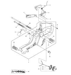 husqvarna 435 fuel tank diagram [ 2550 x 3300 Pixel ]