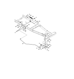 craftsman 247290001 lift diagram [ 2550 x 3300 Pixel ]