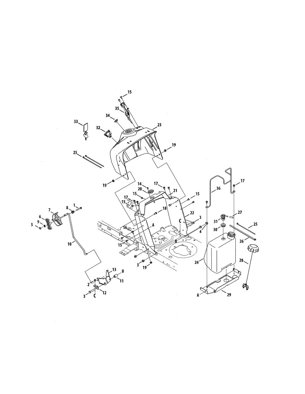 medium resolution of 138 014 mtd wiring diagram