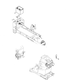 craftsman 247204380 battery dash harness diagram [ 2550 x 3300 Pixel ]