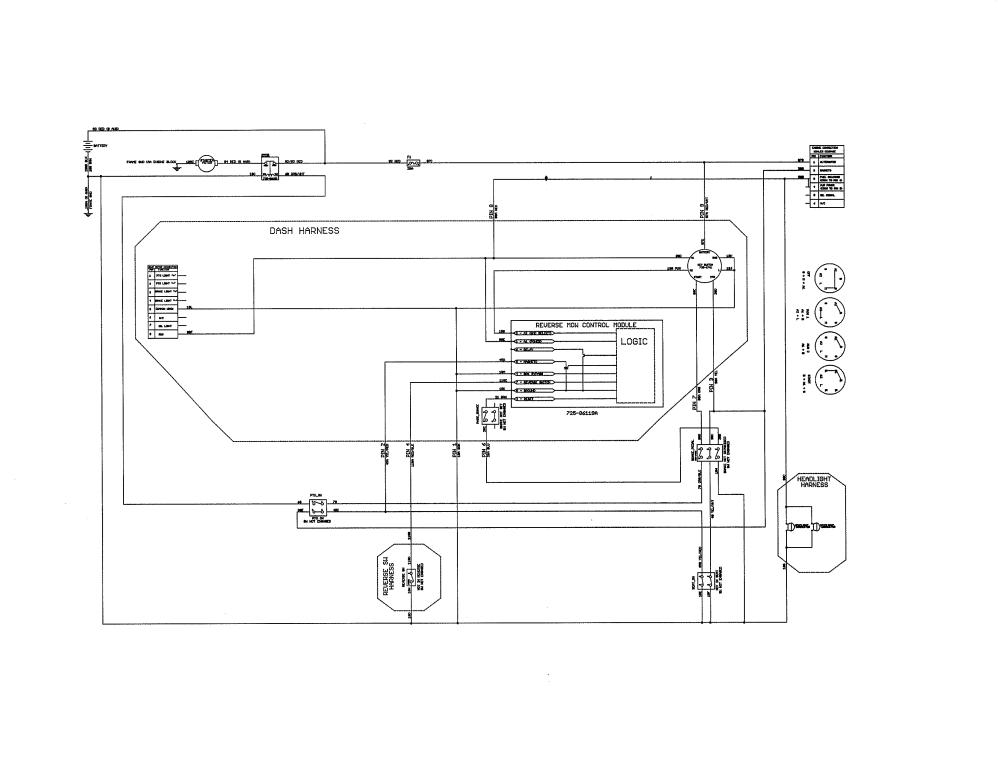 medium resolution of craftsman 247204380 wiring diagram diagram