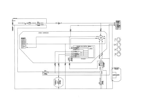 small resolution of craftsman 247204380 wiring diagram diagram