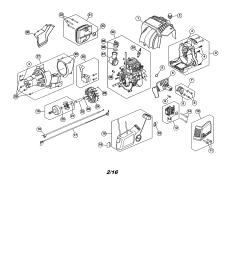 craftsman 316731973 fuel tank short block diagram [ 2550 x 3300 Pixel ]
