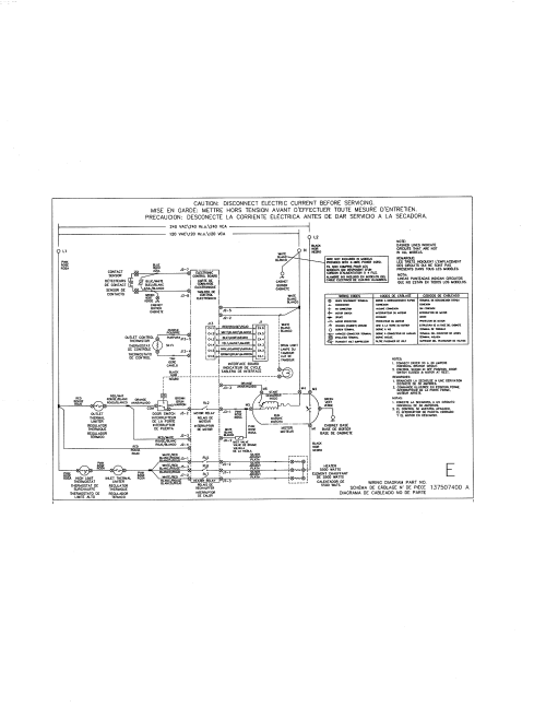 small resolution of electrolux eimed55imb3 wiring diagram diagram