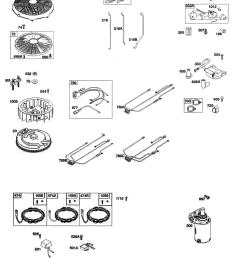 briggs stratton 44n677 0005 g1 alternator flywheel starter diagram [ 2550 x 3300 Pixel ]