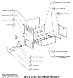ga furnace control board diagram [ 2550 x 3300 Pixel ]