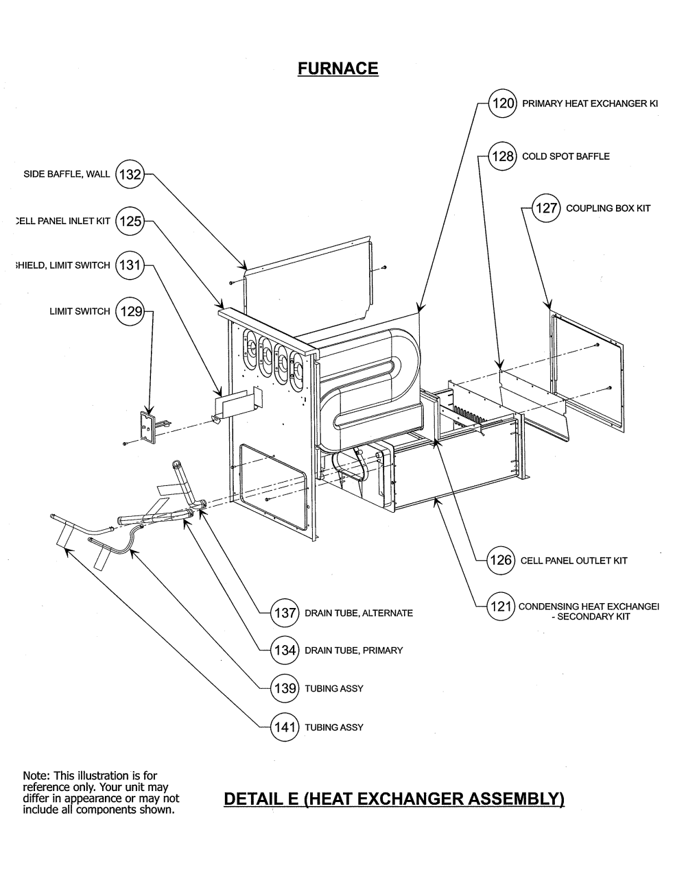 medium resolution of ga furnace control board diagram