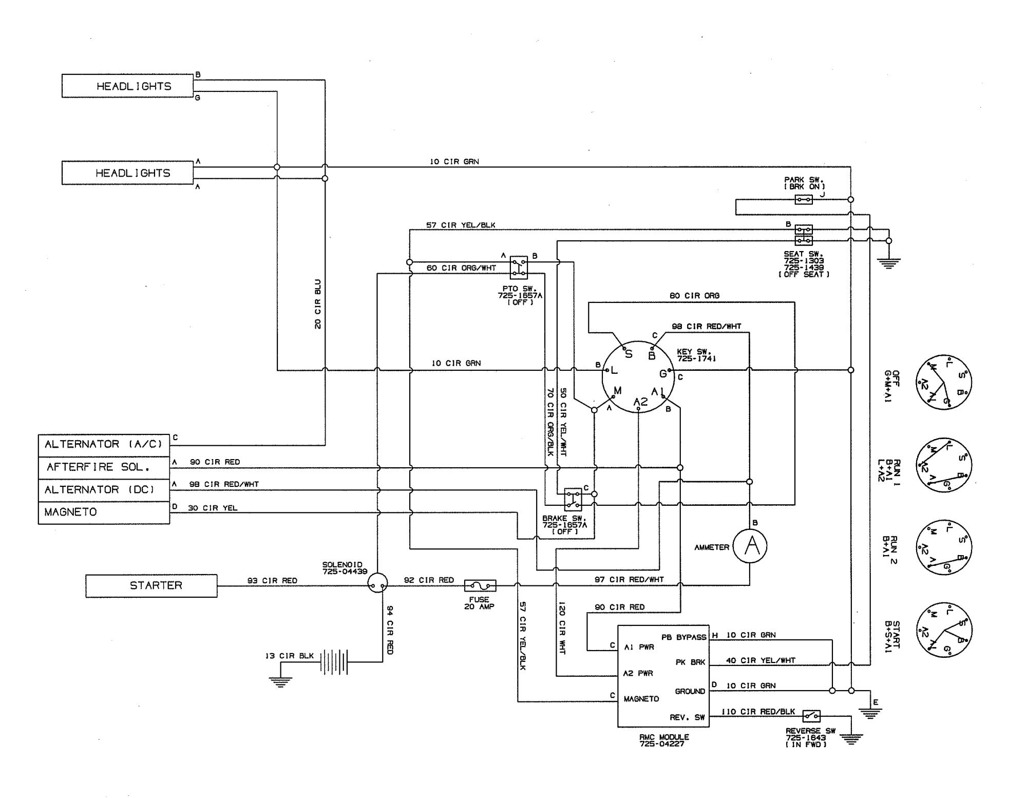 hight resolution of mtd 131278xs099 wiring diagram diagram