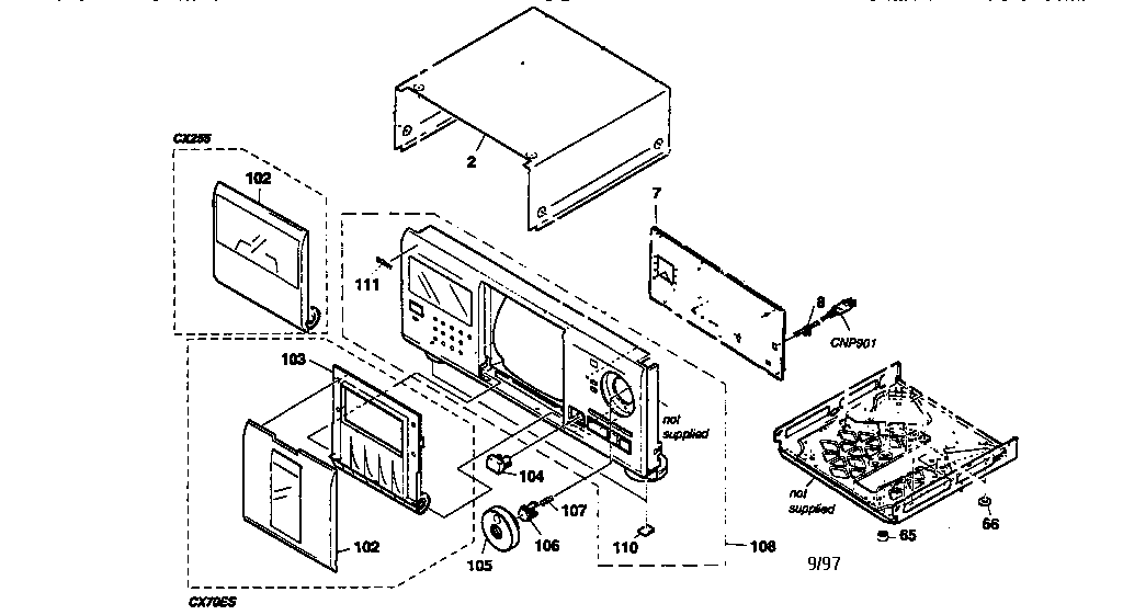 Sony Cdx Gt35u Wiring Diagram