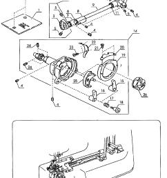 kenmore sewing machine wiring diagram wiring diagram schematics wiring diagram for kenmore sewing machine kenmore model [ 2022 x 2669 Pixel ]