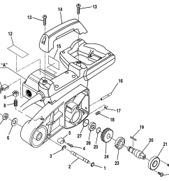 craftsman 315243150 miter saw diagram [ 2634 x 2196 Pixel ]