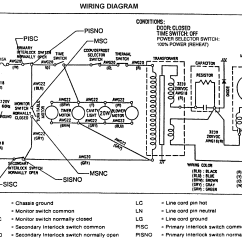 Whirlpool Microwave Hood Wiring Diagram Emg Diagrams Ge Model Jvm1630bk01 Combo Hight Resolution Of Emerson Detailed