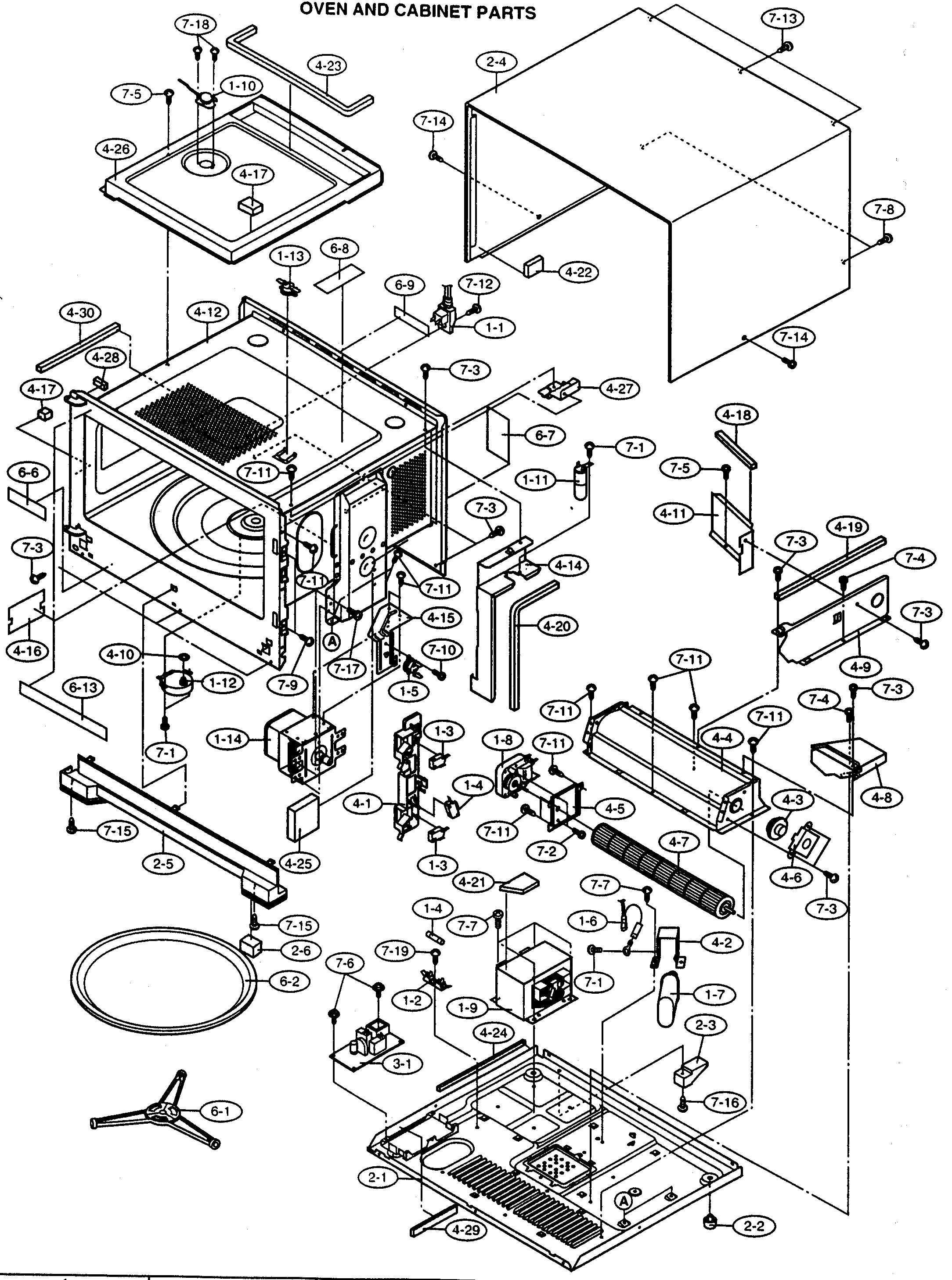 Sharp Microwave R 21ltf Wiring Diagram Auto Electrical Knock Sensor 1988 Jimmy Related With