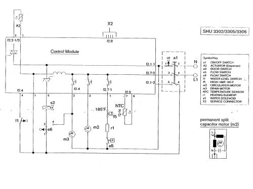small resolution of amana dishwasher wiring diagram simple wiring diagram rh 15 mara cujas de amana furnace wiring diagram
