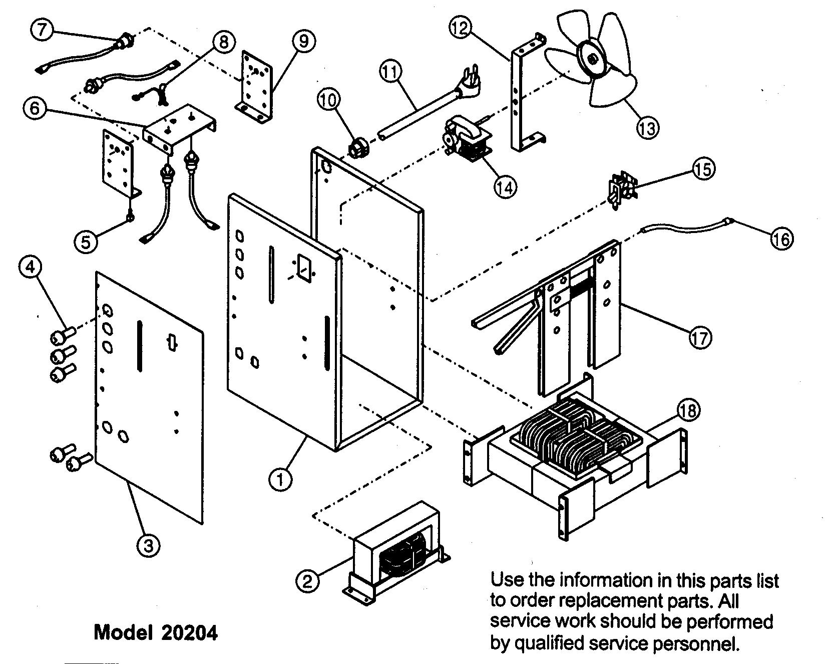 welding cart diagrams for a c arc welders