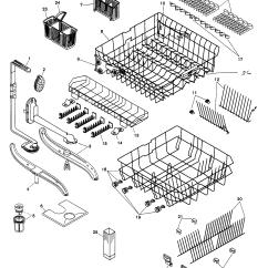 Bosch Exxcel Dishwasher Parts Diagram Fast Xfi 2 0 Wiring Mnl 8370 Manual 2019