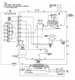 looking for goldstar model mv1501w microwave hood combo repair gold star microwave parts diagrams wiring [ 1881 x 1940 Pixel ]