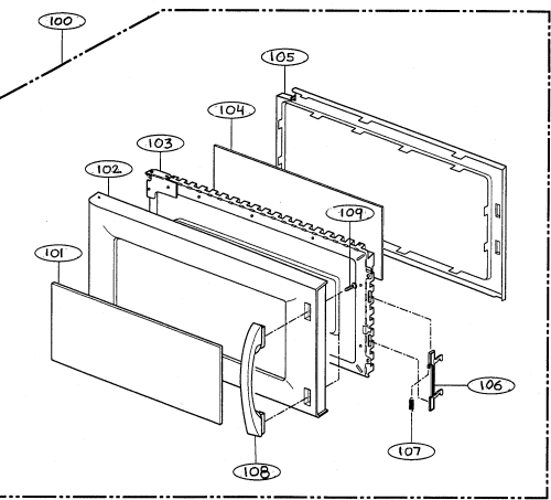 small resolution of gold star microwave parts diagrams wiring