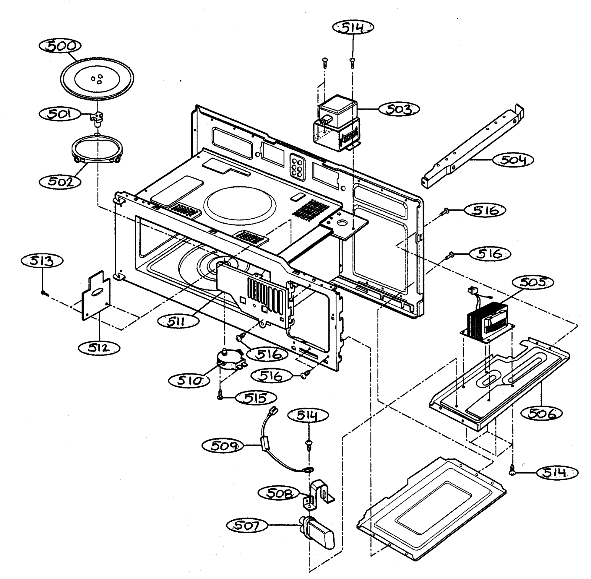 hight resolution of gold star microwave parts diagrams wiring