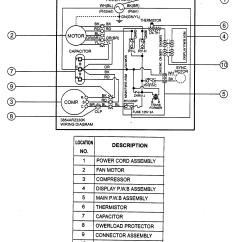 Scully Thermistor Wiring Diagram Pyle Plbt72g Electric Cable