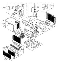 ac capacitor wiring diagram whirlpool [ 1957 x 2075 Pixel ]
