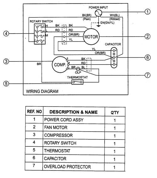 small resolution of goodman air conditioner wiring diagram further air conditioner wiring