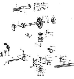 brother sewing machine parts diagram gm parts list jeep wrangler drive shaft parts diagram nissan altima [ 2135 x 1914 Pixel ]