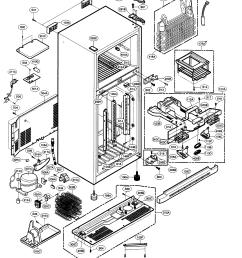 whirlpool refrigerator pressor wiring diagram [ 2009 x 2381 Pixel ]