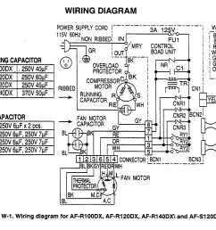 central air conditioner central air conditioner wiring diagram [ 2164 x 1560 Pixel ]