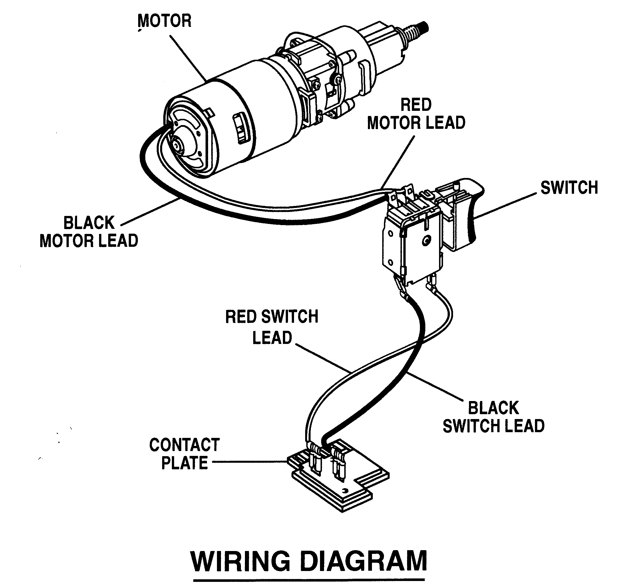 HAMMER DRILL Diagram & Parts List for Model 315269290