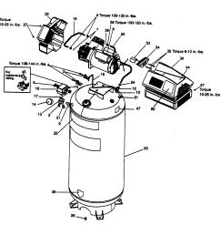 craftsman 919165612 compressor diagram [ 1416 x 1389 Pixel ]