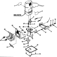 Dometic Refrigerator Wiring Diagram Honeywell Thermostat Rth221b1000 Rm26 28 Schematic