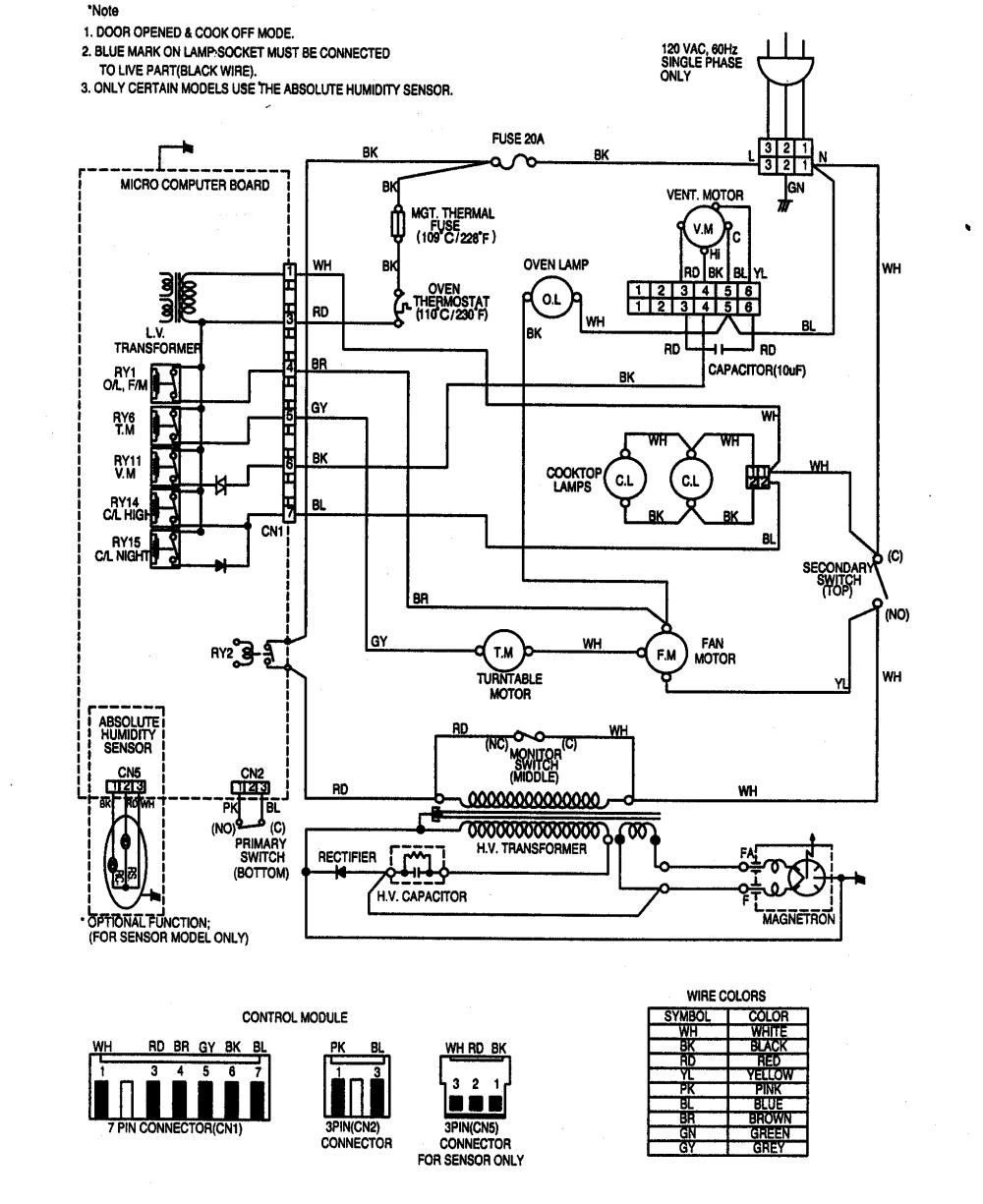 medium resolution of kenmore microwave wiring diagram share circuit diagrams kenmore microwave wiring diagram