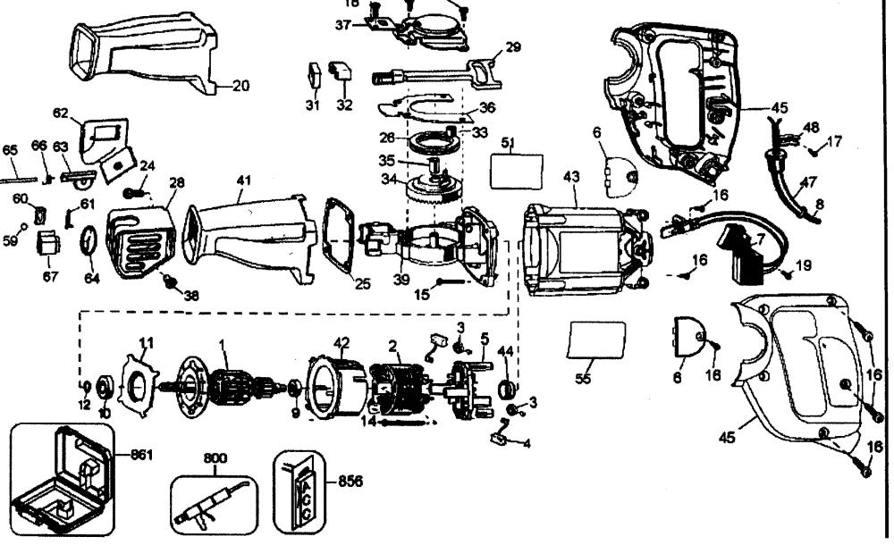 medium resolution of sawzall wiring diagram wiring diagram blog sawzall wiring diagram sawzall wiring diagram