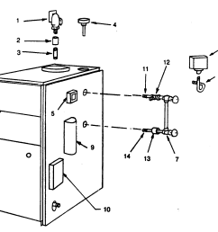 burnham boiler parts images burnham boiler parts manual  [ 1758 x 1415 Pixel ]