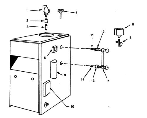 small resolution of burnham boiler parts images burnham boiler parts manual