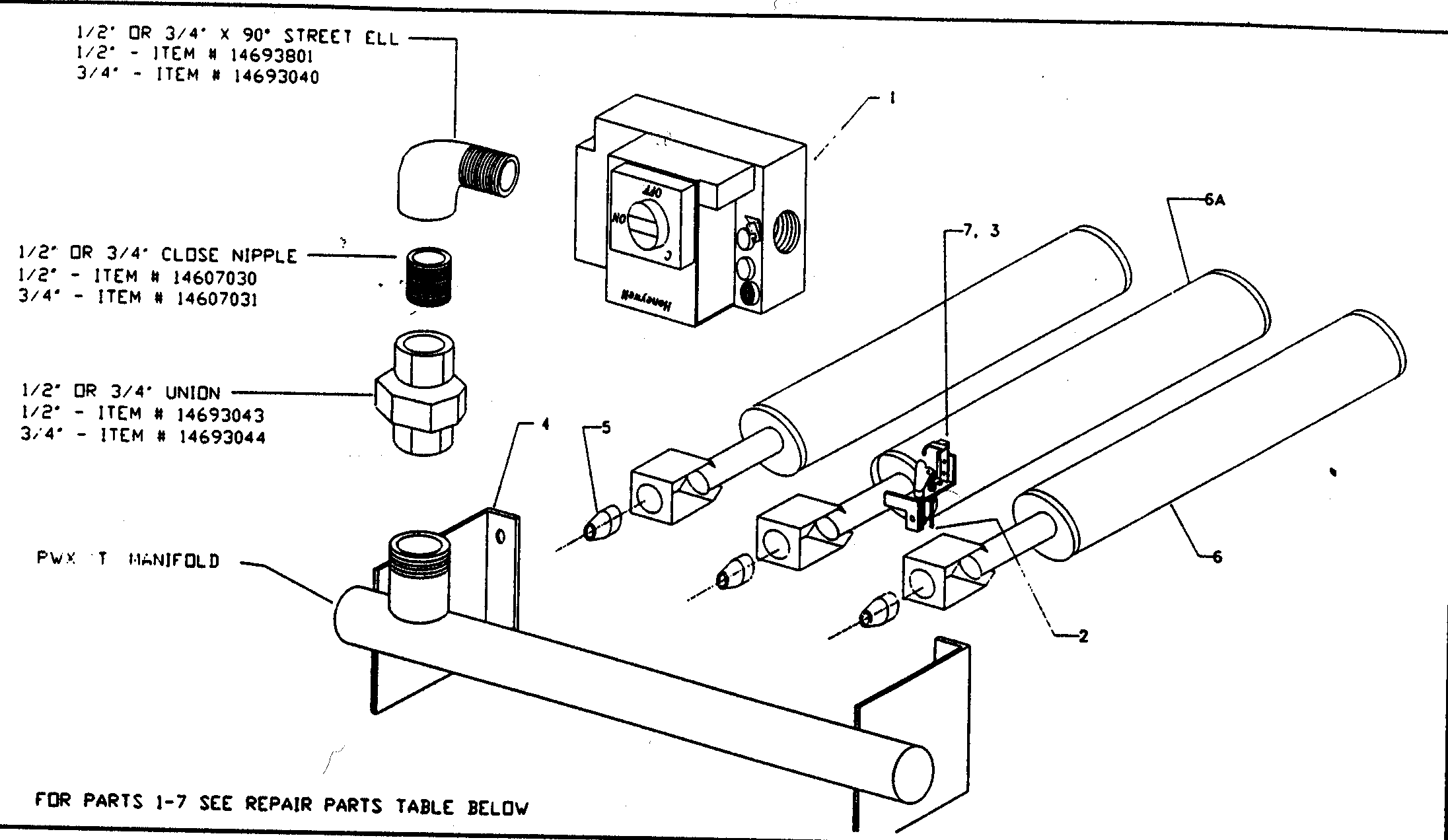 Boiler Parts: Diagram Of Boiler Parts