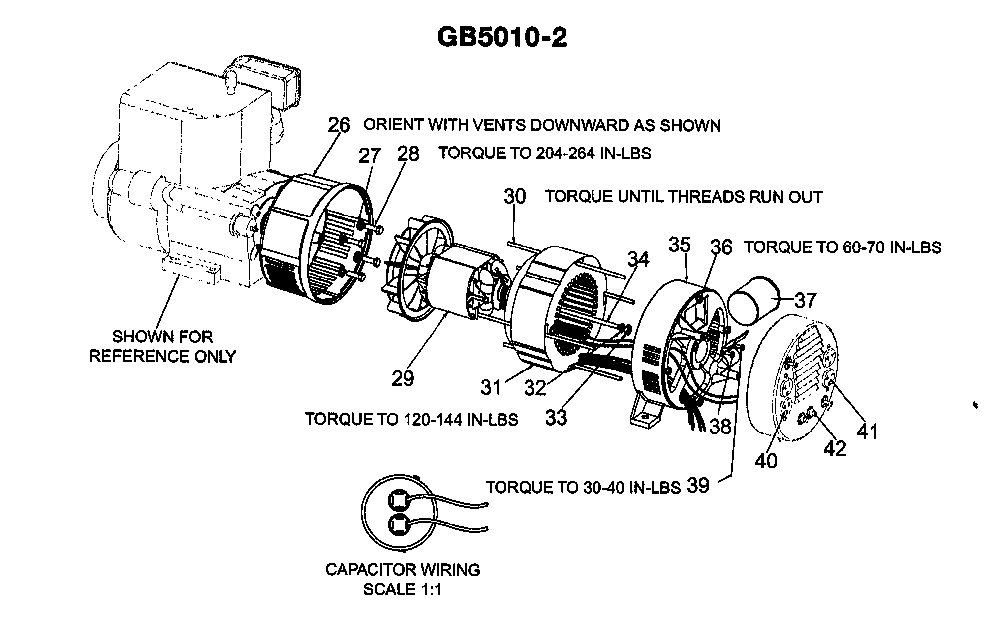 small resolution of generator devilbiss gb5010 2 engine diagram