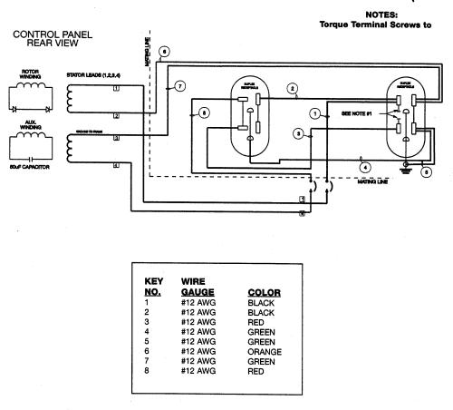 small resolution of 120 240 generator wiring configuration diagram simple wiring schema 4 wire 240 volt wiring 120 240 generator wiring diagram