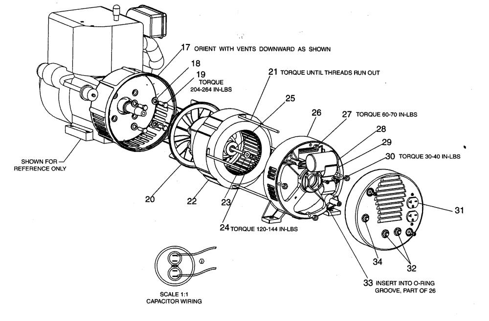 medium resolution of porter cable model cte300 generator genuine parts honda dn 01 1986 honda spree engine diagram