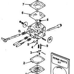 Zama Carburetor Parts Diagram 1995 Ford Mustang Radio Wiring Homelite Model Ut10045 Chainsaw Gas Genuine