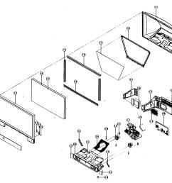 wiring diagram for samsung dlp tv mitsubishi wiring samsung refrigerator schematics samsung washer wiring diagram [ 2650 x 2119 Pixel ]